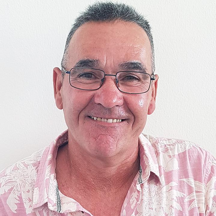 Juan Perancho