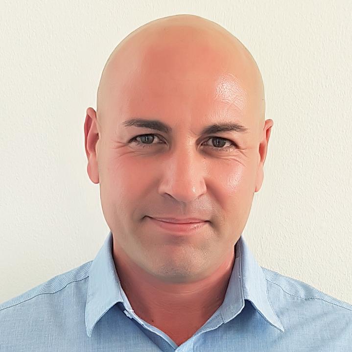 Manuel Saldaña