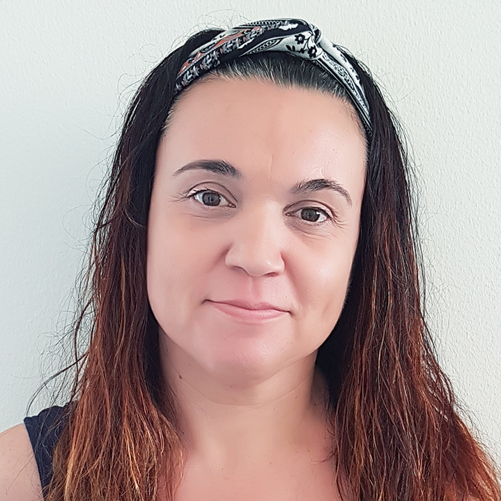 Toñi Rodríguez