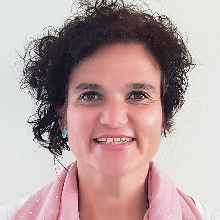 Agnès Mestres